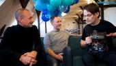 Vi intervjuar Patrick Bach om Ubisoft Stockholm