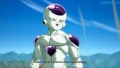 Dragon Ball FighterZ - Arcade Mode Run