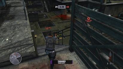 Max Payne 3 - Major League Gaming Trailer