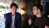 GRTV intervjuar Fallout-bossen Todd Howard
