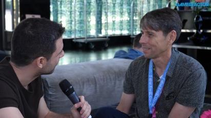 GRTV intervjuar folket bakom Castle Crashers