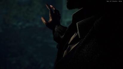 Call of Cthulhu - Gamescom Gameplay Trailer