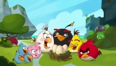 Angry Birds - Angry Birds Toons Trailer