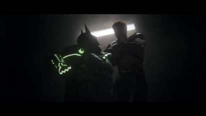 Injustice 2 - Announcement Trailer