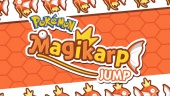 Pokémon: Magikarp Jump - Launch Trailer