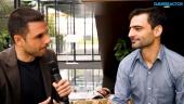 Etermax - Max Cavazzani intervjuad