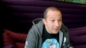Vi pratar indiespel till Xbox med Agostino Simonetta