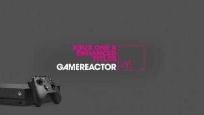 Vi kikar in titlarna med 4K-stöd till Xbox One X