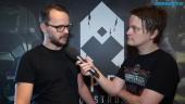 Apex Construct - Vi pratar med Erik Odeldahl