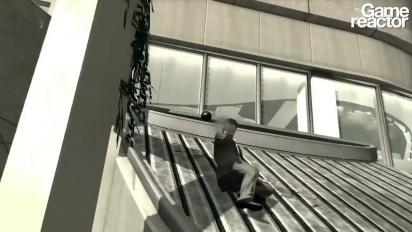 Recension: Max Payne 3