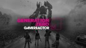 GRTV klämmer lite mer på Avalanche-spelet Generation Zero