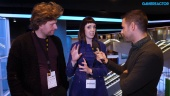GRTV pratar med folket bakom Cultist Simulator