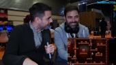 GRTV pratar med skaparen av Eternum Ex