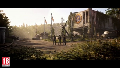 The Division 2 - E3 2019 Year 1 First Look Trailer