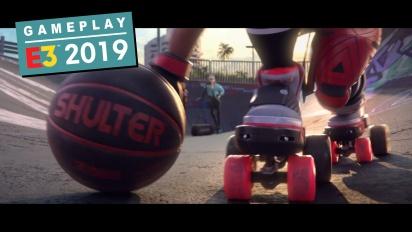 GRTV på E3 19: Våra favorittrailers (Ubisoft)