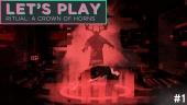 GRTV njuter lite av Ritual: Crown of Horns