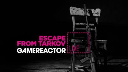 GRTV myser lite med Escape from Tarkov