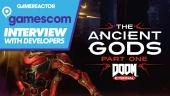 Doom Eternal - The Ancient Gods: Part 1 - Marty Stratton & Hugo Martin Interview