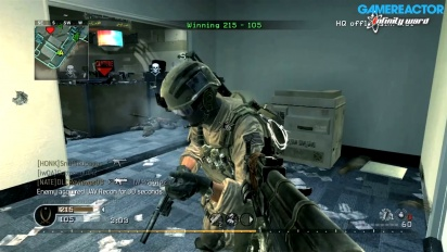 Call of Duty Championships-special - att börja med Call of Duty