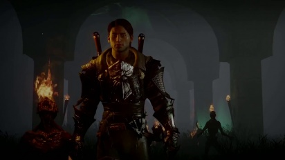 Dragon Age: Inquisition - Gameplay Trailer: A Word From Our Fans
