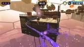 Splatoon 2 - Hero Mode-gameplay