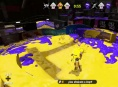 Splatoon 2 - Turf War-gameplay - Humpback Pump Track