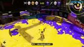 Splatoon 2 - Turf War-gameplay - Humpback Pump Track