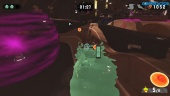 Splatoon 2 - Hero Mode-gameplay #2