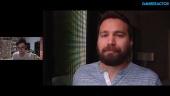 Ark: Survival Evolved - Vi pratar med Jesse Rapczak