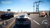 GR Live Sverige Repris - Need for Speed Payback