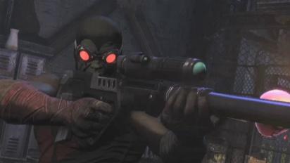 Batman: Arkham City - GOTY Soundeffects