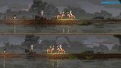 GRTV klämmer lite på Kingdom: Two Crowns