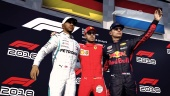 F1 2018 - Launch TV Spot