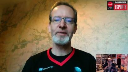 GRTV pratar med studion bakom Axiom Soccer