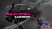 GRTV spelar lite mer av Realm Royale