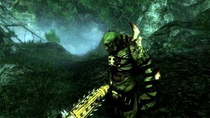 Risen 2: Dark Waters - The Bestiary of Arborea Trailer