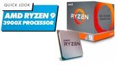 GRTV packar upp AMD Ryzen 9 3900X