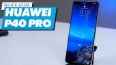 GRTV packar upp Huawei P40 Pro