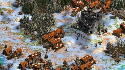 Age of Empires II: Definitive Edition - Dawn of the Dukes Pre-Order Trailer