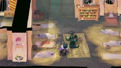 Wytchwood - Gameplay Trailer