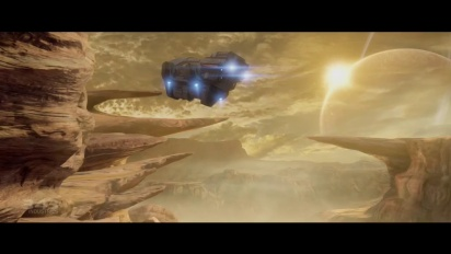 Halo 4 - Castle Map Pack Trailer