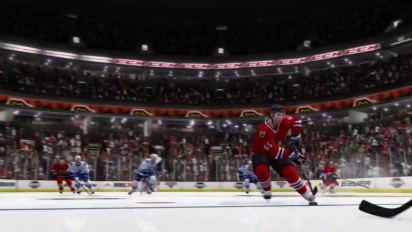 NHL 14 - Official E3 2013 Trailer