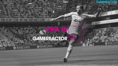 FIFA 16 - Livestream Replay