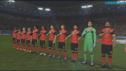Vi tippar Euro 16 - Belgien mot Italien