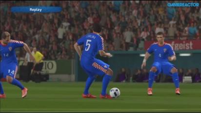 Vi tipppar Euro 16 - Kroatien mot Spanien