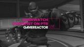 Overwatch: Doomfist - Livestream-repris