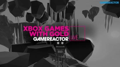 Xbox Live Gold - Livestream-repris