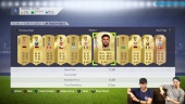 FIFA 18 - Gamereactor's FIFA Ultimate Team (#6)