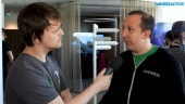 GRTV på ID@Xbox: Vi intervjuar Agostino Simonetta