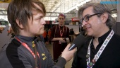 GRTV pratar med skaparen av Mightier